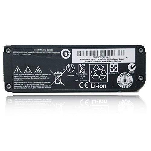 YXXM 061384 061385 061386 063404 063287 Batterie für Bose SoundLink Mini One 1 - 12 Volt-computer-lautsprecher