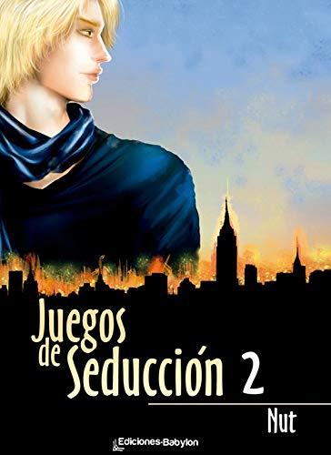 Juegos de seducción libro 2 (Amare)