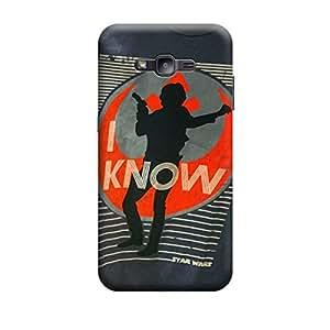 Ebby Back Cover for Samsung J2 (Designer Case)