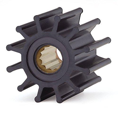 Pumpe Wasser Impeller für Volvo Penta 2195135438427862121366421951352Innenbordmotor
