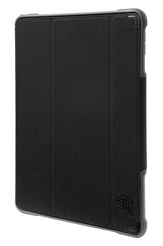 STM Dux Rugged Case für Apple iPad 5. Generation 9,7 schwarz Einheitsgröße (Ipad 32gb 4. Generation)