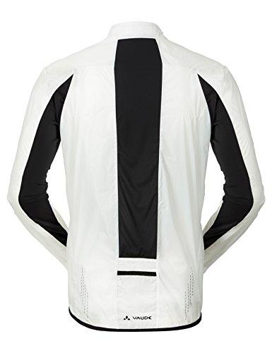 VAUDE Herren Jacke Men's Pro Windshell LW white