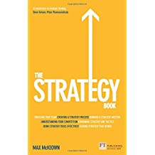 The Strategy Book (Old Edition)