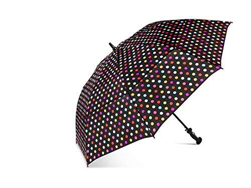 Lunares Ultimate paraguas con ventilación