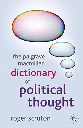 Political Dictionary Pdf