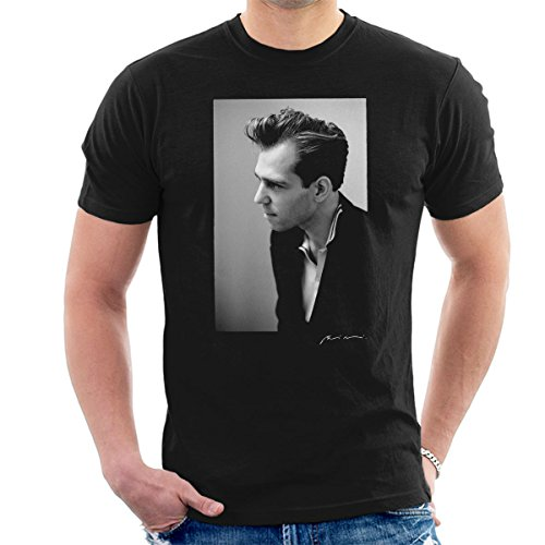 Phil Nicholls Official Photography - Paul Simonon The Clash The Tate Gallery 1989 Men's T-Shirt