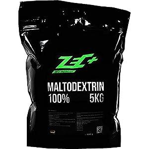 ZEC+ MALTODEXTRIN   wasserlösliches Kohlenhydratgemisch   ideal für Hardgainer   perfekt für die Massephase   Regeneration   Muskelaufbau   MALTO   Masse aufbauen  1000g oder 5000g