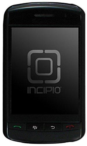 Incipio Storm Feather Schutzhülle für BlackBerry Handys, schwarz Incipio Feather Für Blackberry