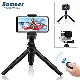 Bamoer Mini Trépied Flexible Gopro Appareil de Photo et Smartphone avec...