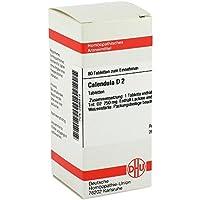 Calendula D 2 Tabletten 80 stk preisvergleich bei billige-tabletten.eu
