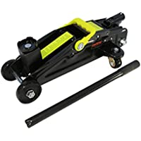 2 Ton Portable Floor Jack Vehicle Car Garage Auto Hydraulic Lift - FJ2