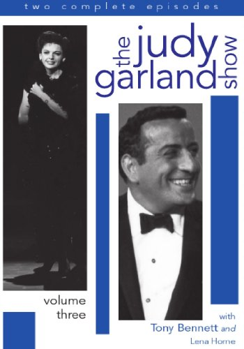 Judy Garland Show 3 [DVD] [Region 1] [NTSC] [US Import]