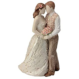 Celebration 9802 - Love & Friendship More Than Words Figurine