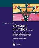 Mécanique quantique - Symétries