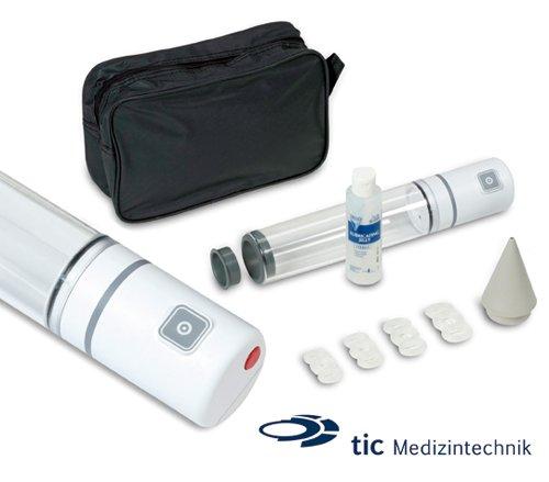 AVP 1000 * Penispumpe * Erektionshilfe * Hilfe bei Impotenz * Medizinprodukt