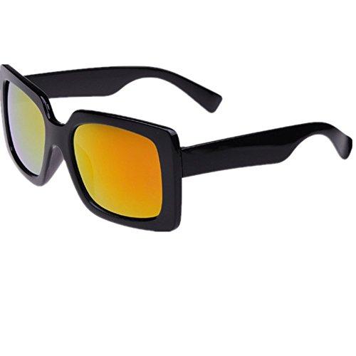 o-c-unisex-black-stylish-driving-shield-coating-sunglasses-uv-400