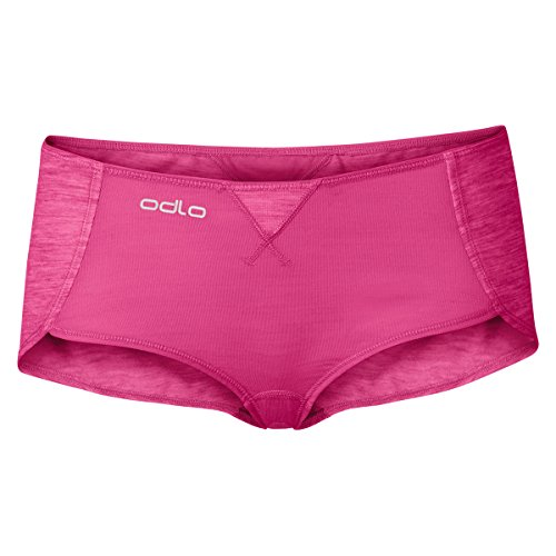 Odlo beetroot purple melange