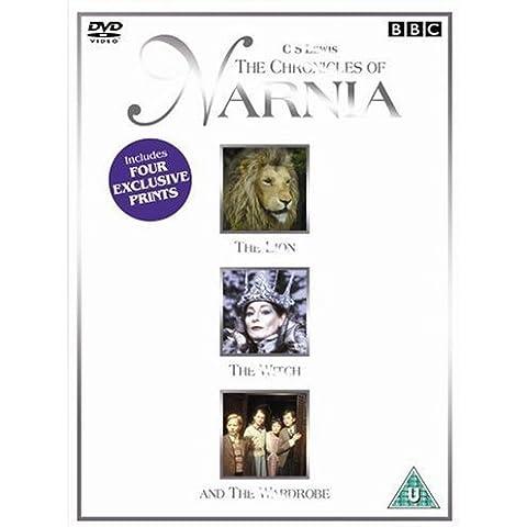 Le cronache di Narnia. Il leone, la strega e l'armadio / The Lion, the Witch, & the Wardrobe ( The Chronicles of Narnia: The Lion, the Witch