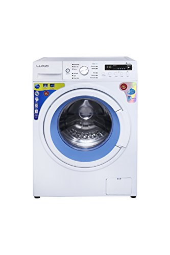 LLOYD LWMF60 6KG Fully Automatic Front Load Washing Machine