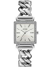 Guess Damen-Armbanduhr W1030L1