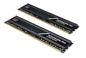 AMD R938G2130U1K Mémoire RAM SIMM DDR3 PC2133 8 Go