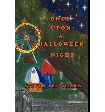 e ( Author ) [ Once Upon a Halloween Night ] Nov - 2008 { Hardcover } ()