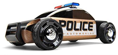 Trousselier Automoblox S9 Sedan Police