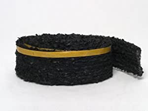 hark kaminofen 25 x 4 mm ofendichtung kamin dichtschnur 2 m 10 45 eur pro m k che. Black Bedroom Furniture Sets. Home Design Ideas