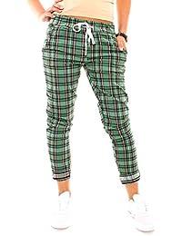 9e92689df6e0e Suchergebnis auf Amazon.de für: Grüne karierte hose: Bekleidung