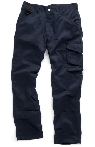 Scruffs Worker Trouser with 32-i...