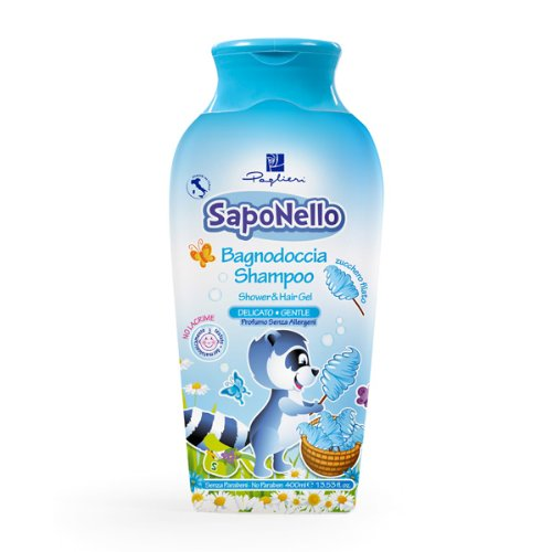 Saponello Z/Filat B/S 400 Ml