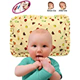 MOM CARE Mustard Seeds Pillow for New Born Baby Head Shaping 0-12 Months,Infant,Kids