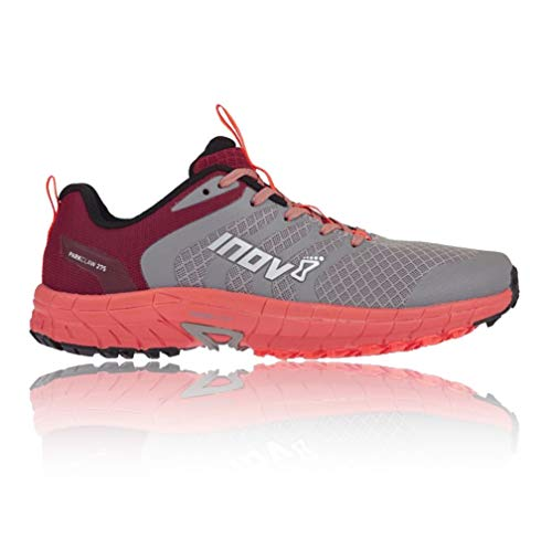 Inov-8 Parkclaw 275 W Zapatillas de trail running grey/coral