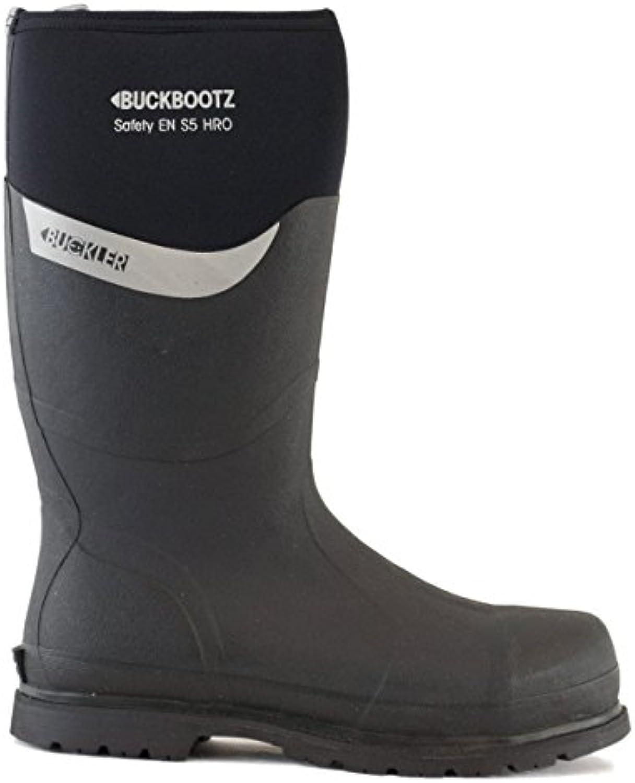 Buckler - Botas para hombre, color, talla Size 6