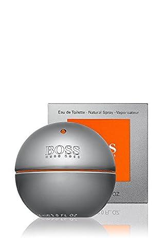 Hugo Boss In Motion homme / men, Eau de Toilette, Vaporisateur / Spray, 1er Pack (1 x 90 ml)
