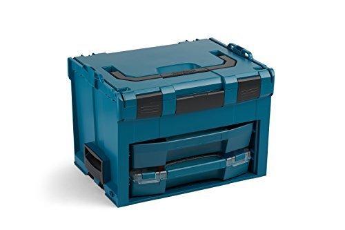 Bosch Sortimo LS-Boxx 306 Limited Edition mit i-Boxx 72 C3 und LS-Schublade 72
