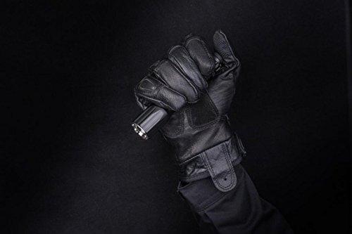 Nextorch TA30 Taktische Taschenlampe