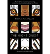 [(The Night Guest)] [ By (author) Fiona McFarlane ] [January, 2014]