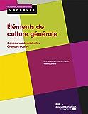 Éléments de culture générale