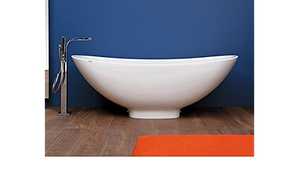 Vasca Da Bagno Flaminia Prezzi : Vasca da bagno in pietraluce io vasca da bagno ceramica flaminia