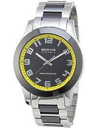 Bering Time 33041-727 - Orologio da uomo