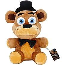 Five Nights at Freddy's Peluche del mono Freddy, 15cm