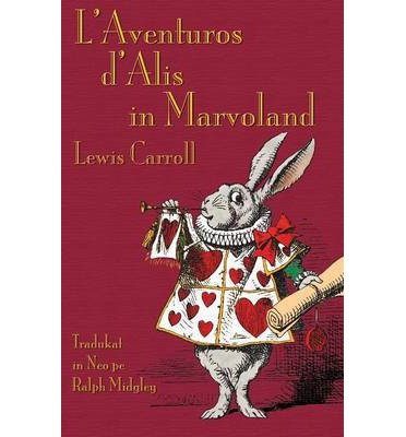 [ [ L'AVENTUROS D'ALIS IN MARVOLAND (MISCELLANEOUS LANGUAGES) BY(CARROLL, LEWIS )](AUTHOR)[PAPERBACK]