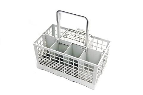 La Vaisselle - Panier à couverts universel pour lave-vaisselle Carrera