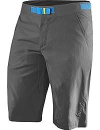 Haglöfs pantalon de ski softshell pour homme amfibie iI short homme s15