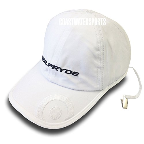 Neil Pryde Max Dry Sailing Cap - White