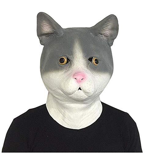 - Spitze Katze Maske