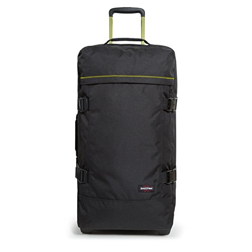 Eastpak - Tranverz L - Bagage à roulettes - Dark Stitched - 121L