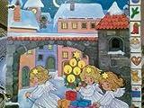 Stille Nacht -  Ringbilderbuch Moravec 6022