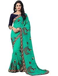 Suchergebnis Auf Amazonde Für Indian Women Sarees Saris Damen